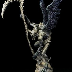 Plague Angel