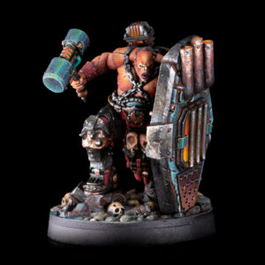 Orc Forge Guard