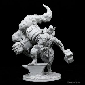Orc Forge Lord