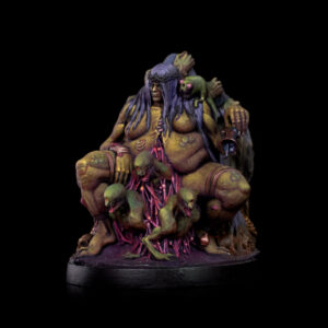 Bile Witch of Ruin